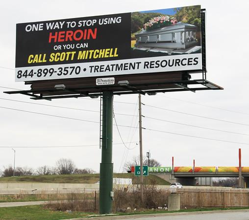 ONE LR032416 billboard