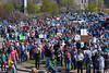 March for Science St Paul, Minn.