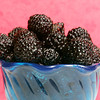 Globe/Roger Nomer<br /> Black Raspberries