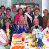 Former Mrs. Boone's at the Mrs. Boone County 2013 Meet 'n Greet