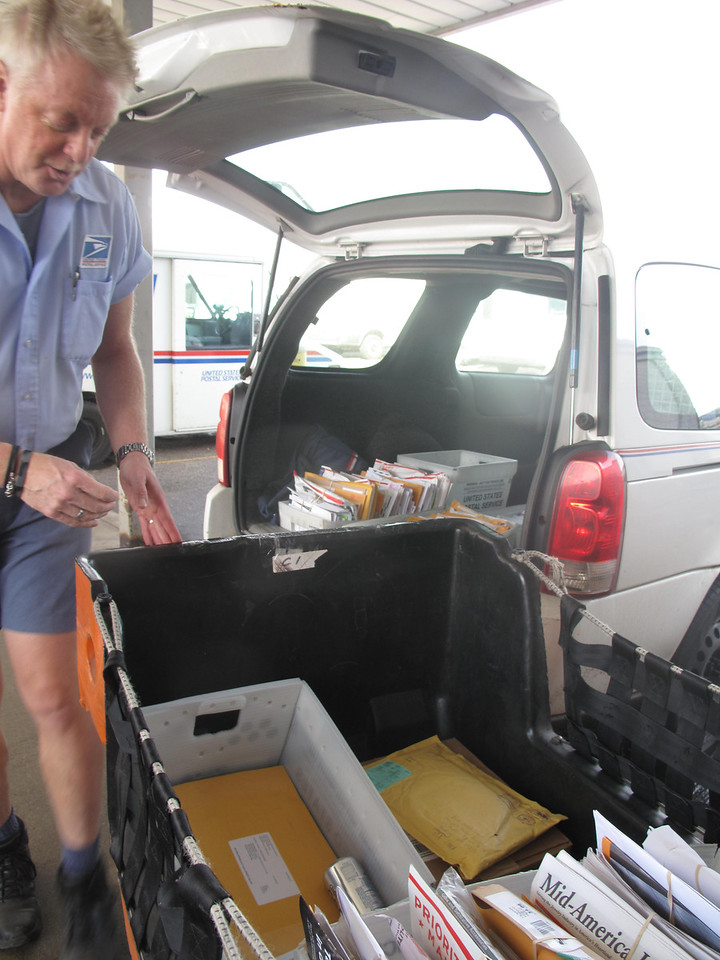 MARINA MALENIC / THE GAZETTE