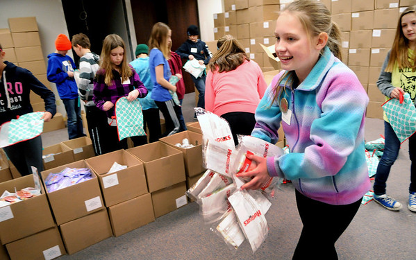 Second Stork provides free diapers