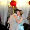 MOTHERS<br /> Kurt and Susan Reisser  dance at a Mother's Day tea event held at the Avalon Ballroom in Boulder on Sunday.<br /> Photo by Marty Caivano/May 8, 2011