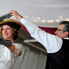 MOTHERS<br /> Susan Reisser, left, dances with Jim Borzym at a Mother's Day tea dance held at the Avalon Ballroom in Boulder on Sunday.<br /> Photo by Marty Caivano/May 8, 2011