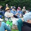 Mount Greylock Jazz Festival
