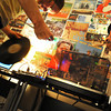 "Radio_9.jpg Jeep MacNichol. left, and James ""Butchy"" Stapleton broadcast a weekly reggae pirate radio show called Mr. Anonymous Internet Radio Monday evenings from 5-7 at MacNichol's Denver home. Listeners can find them online or broadcasted by Boulder's Green Light Radio. The duo has followers from around the world and play records from MacNichol's personal collection that he has been working on since he was in the eighth grade. (Kira Horvath/Longmont Times-Call)"