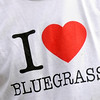 "A shirt worn by Chad VanHaveren, of Lakewood, shows his love for bluegrass music during the NedFest music festival on Saturday, Aug. 27, in Nederland. For more photos and video of the event go to  <a href=""http://www.dailycamera.com"">http://www.dailycamera.com</a><br /> Jeremy Papasso/ Camera"