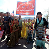 """About 150 people celebrated Nepal Day  in a march down Pearl Street.<br /> The Nepal New Year of B.S. 2067 was celebrated in Boulder on Sunday with a parade around downtown by area residents.<br /> For more photos, go to  <a href=""""http://www.dailycamera.com"""">http://www.dailycamera.com</a>.<br /> Cliff Grassmick / April 18, 2010"""