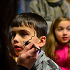 KRISTOPHER RADDER - BRATTLEBORO REFORMER<br /> People bring their children to KidsPLAYce, in Brattleboro, Vt., on Sunday, Dec. 31, 2017, to enjoy the New Year's Eve festivities.