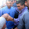 Amir Peretz, Tel Aviv, elections 2006