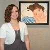 Tiffany Wiley (Photo by Daniel Binkard/Chadron State College)