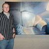 Josh Hoffman (Photo by Daniel Binkard/Chadron State College)