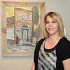 Kathy Underwood (Photo by Daniel Binkard/Chadron State College)