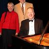 Steinway concert Hammit Margetts