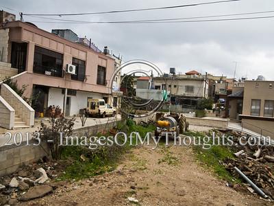 Majdal Shams Druze perspective on the Syrian revolt