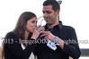 Lin and Alon marry near the Knesset protesting religious coercion
