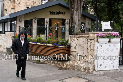 Jerusalem secular icon surrenders to pressures of religious coercion