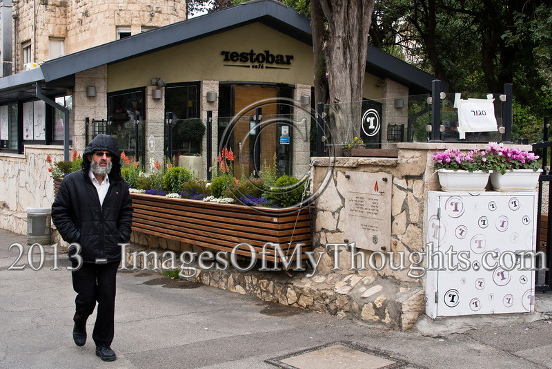 Jerusalem secular icon surrenders to pressures of religious coercion