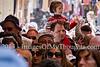Thousands retrace the last steps of Jesus on Good Friday in Jerusalem