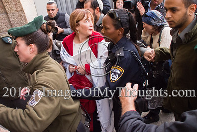 Women of the Wall win landmark court decision in Jerusalem