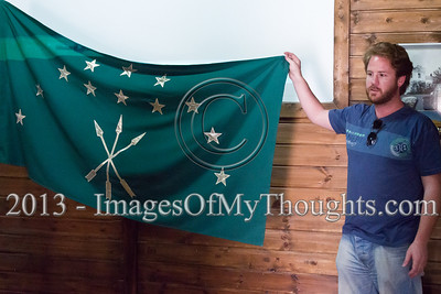A pictorial introduction to Israeli Circassians