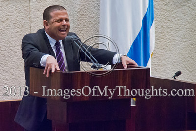 Economic policy drives five no-confidence proposals in Israeli Knesset
