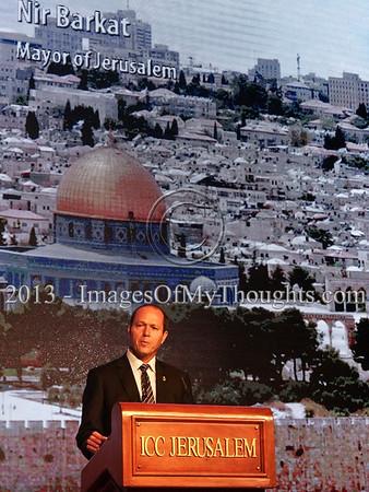 Second Jerusalem International Tourism Summit