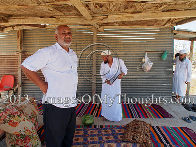 Israel's Negev Bedouins Oppose Proposed Prawer-Begin Legislation