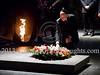 Italian PM Letta visits Yad Vashem in Jerusalem