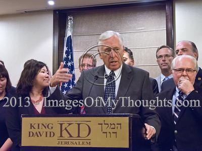 US Democratic Congressmen in Israel