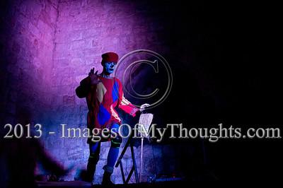 Jerusalem's 'Knights in the Old City' Festival
