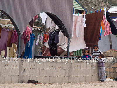 Israel's PMO Advances Prawer-Begin Negev Bedouin Resettlement Plan