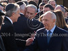State Memorial Ceremony for Former PM Ariel Sharon