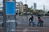 Illegal African Migrants in Tel-Aviv