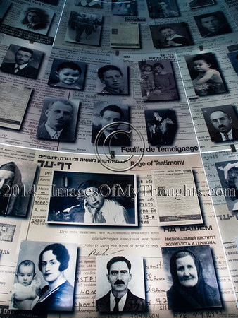 President of the European Parliament visits Yad Vashem in Jerusalem