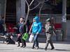 Police Show Presence in Jerusalem