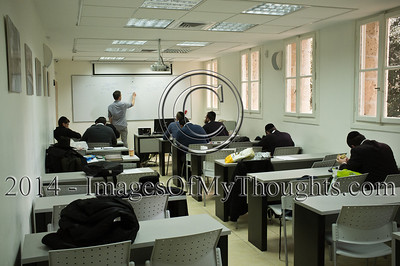 Jerusalem's Strauss Campus for Jewish Orthodox Academics