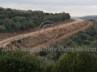 Israeli-Lebanese Border