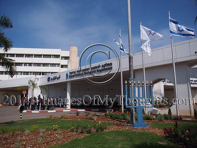 The Western Galilee Medical Center in Nahariya has treated over two hundred civilians injured in the Syrian civil war in spite of an existing state of war between Israel and Syria. Brought in by the IDF, no necessary medical procedures are spared from wounded Syrians and they are treated with utmost dedication.
