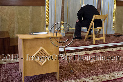 Israel: Chechen President Kadyrov Dedicates Mosque in Abu Gosh