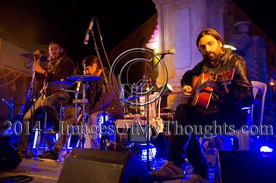 Jerusalem's 'Sounds of the Old City' Music Festival