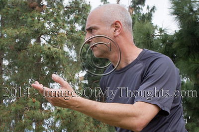 World Tai Chi and Qigong Day in Jerusalem