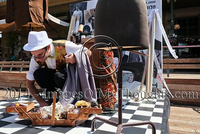 Jerusalem Nostalgia Festival