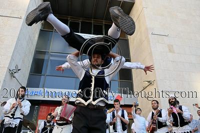 Jerusalem International Klezmer Festival