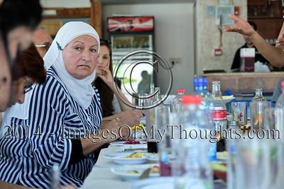 Israel: Jewish - Arab Relations in Wadi Ara