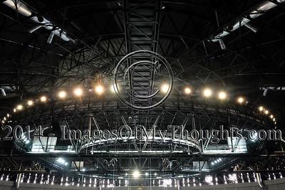 The New Jerusalem Pais Arena