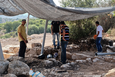 Byzantine Monastery Uncovered Near Bet-Shemesh, Israel