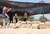 Byzantine Monastery Uncovered Near Bet-Shemesh, Israel