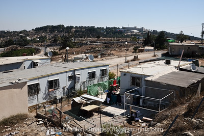 Land Controversy in Israel