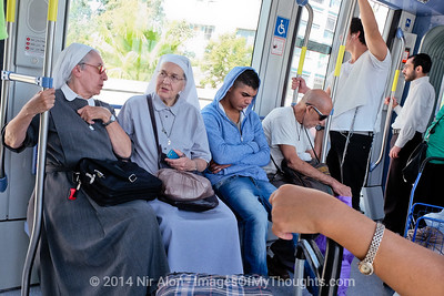 Coexistence in Israel